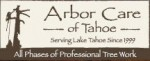 Arbor Care of Tahoe logo to visit website