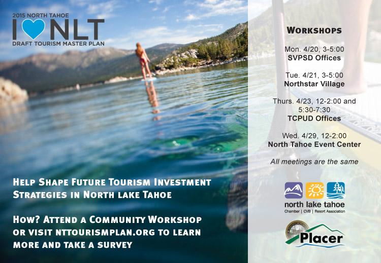 tourism workshop