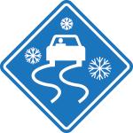fleetistics.com-winter-driving-road-sign