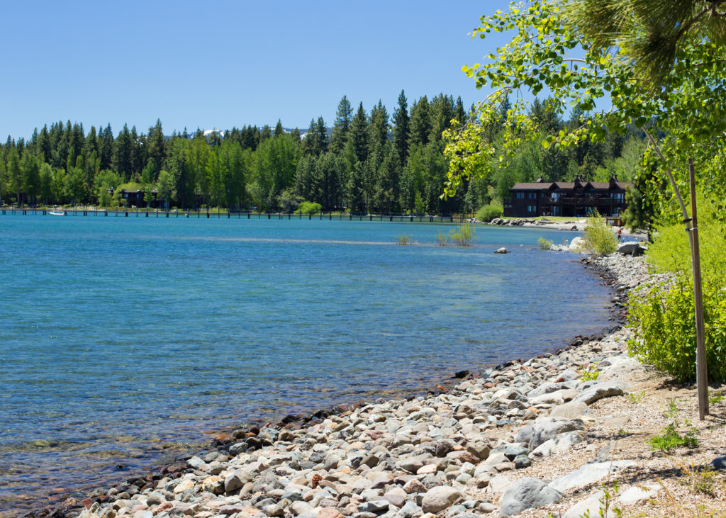Lake Tahoe Watershed Sustainability Project