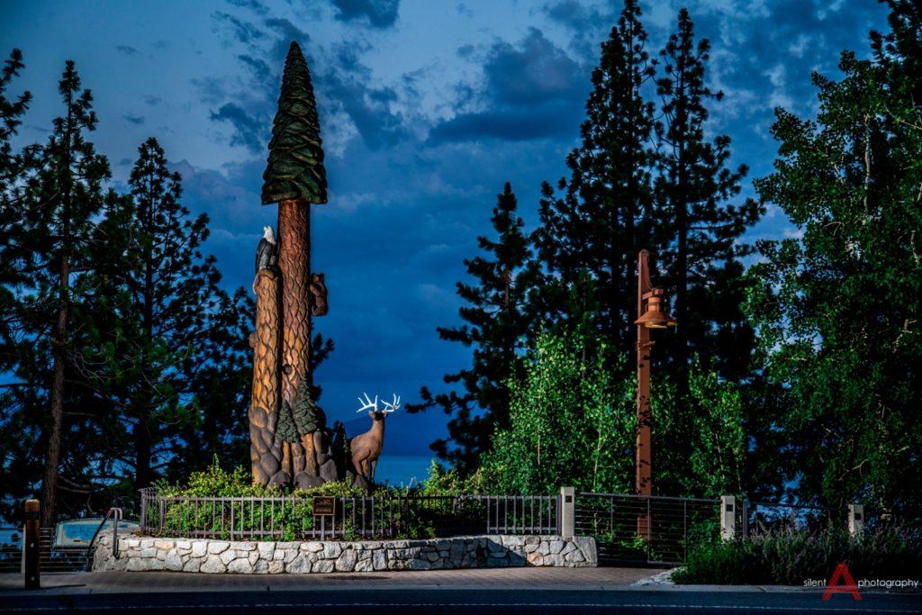 Tahoe Public Art
