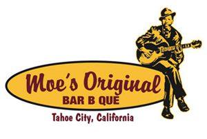 Moes Original BBQ - Tahoe City