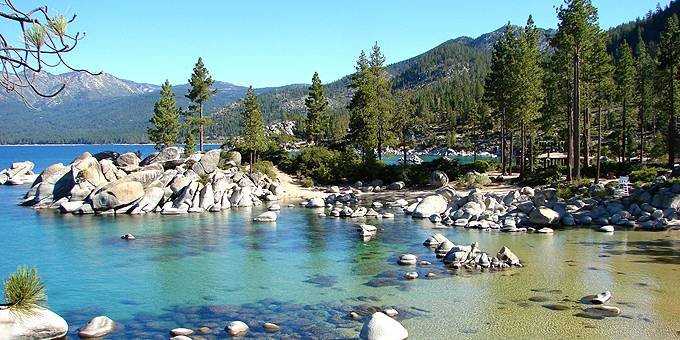 Featured In Vacations Made Easy Lake Tahoe Named In Top