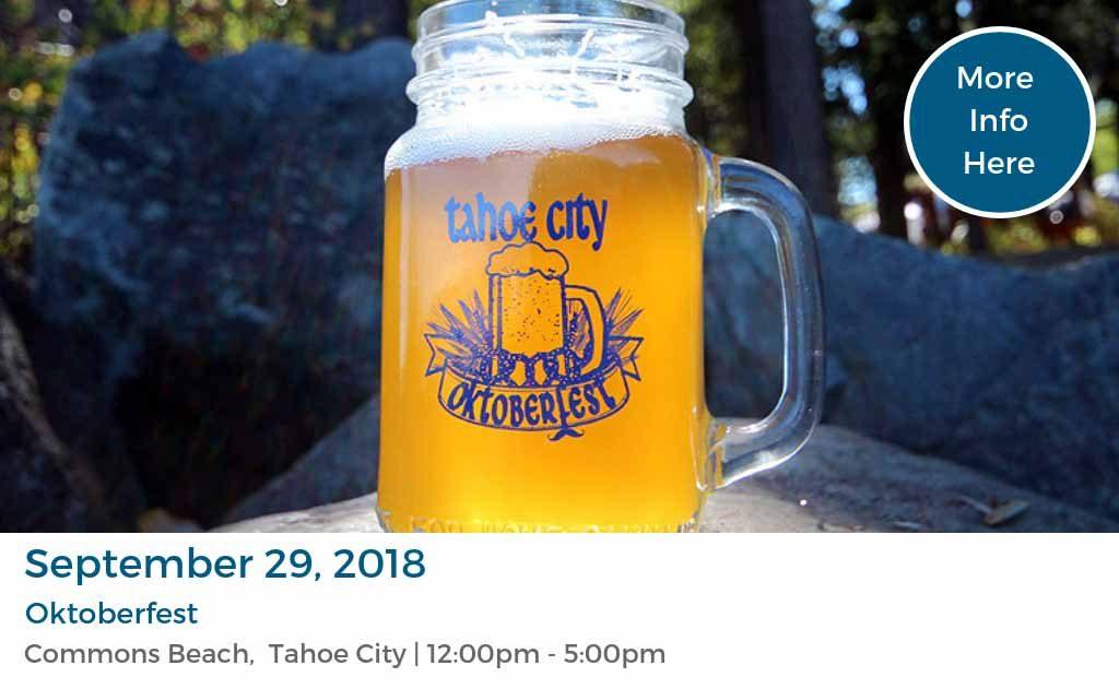 Tahoe City Oktoberfest