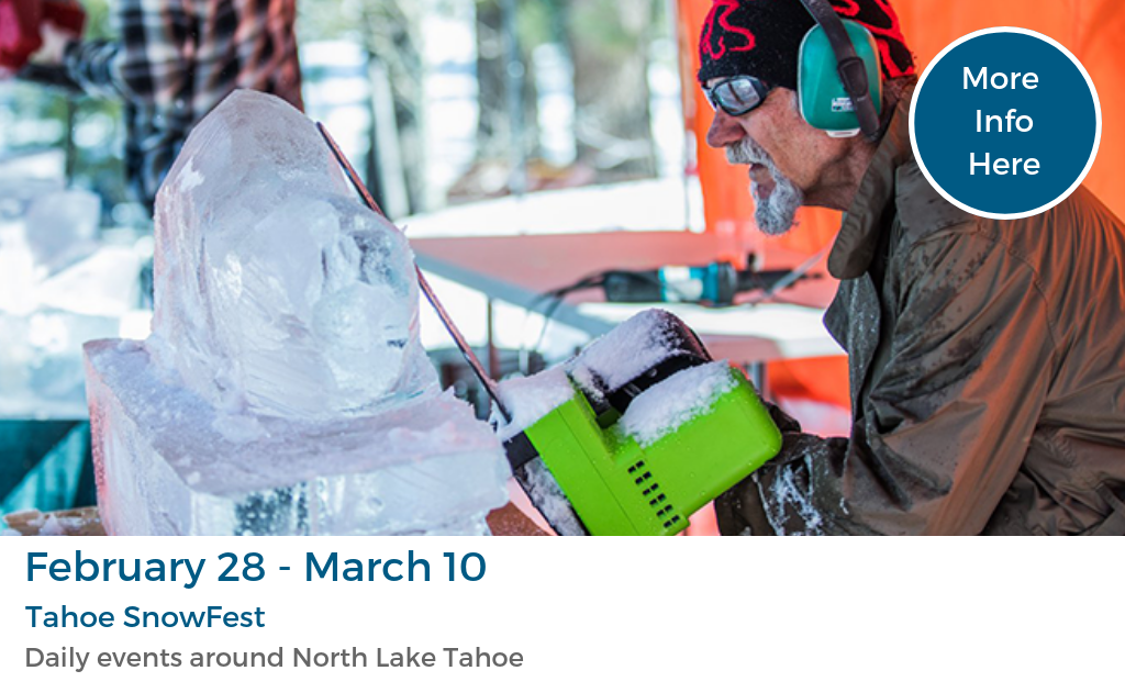 Tahoe Snowfest