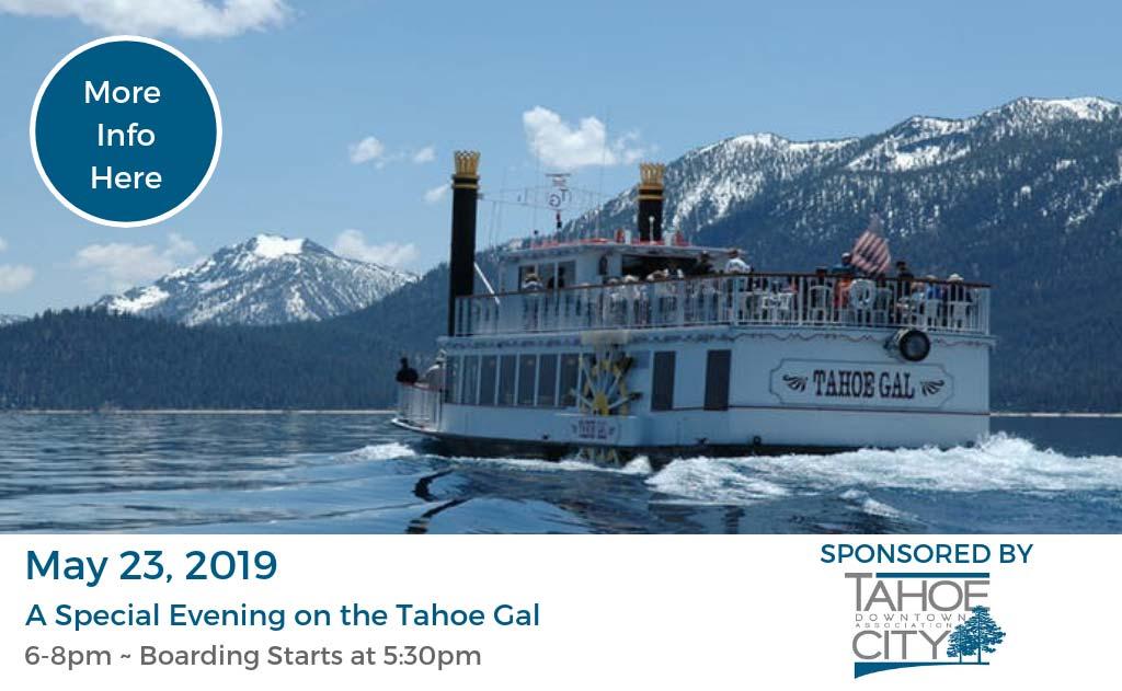 Tahoe Gal Event